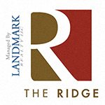The Ridge Logo