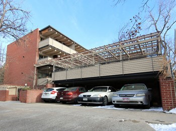 1160 Josephine Street 1-2 Beds Apartment for Rent Photo Gallery 1