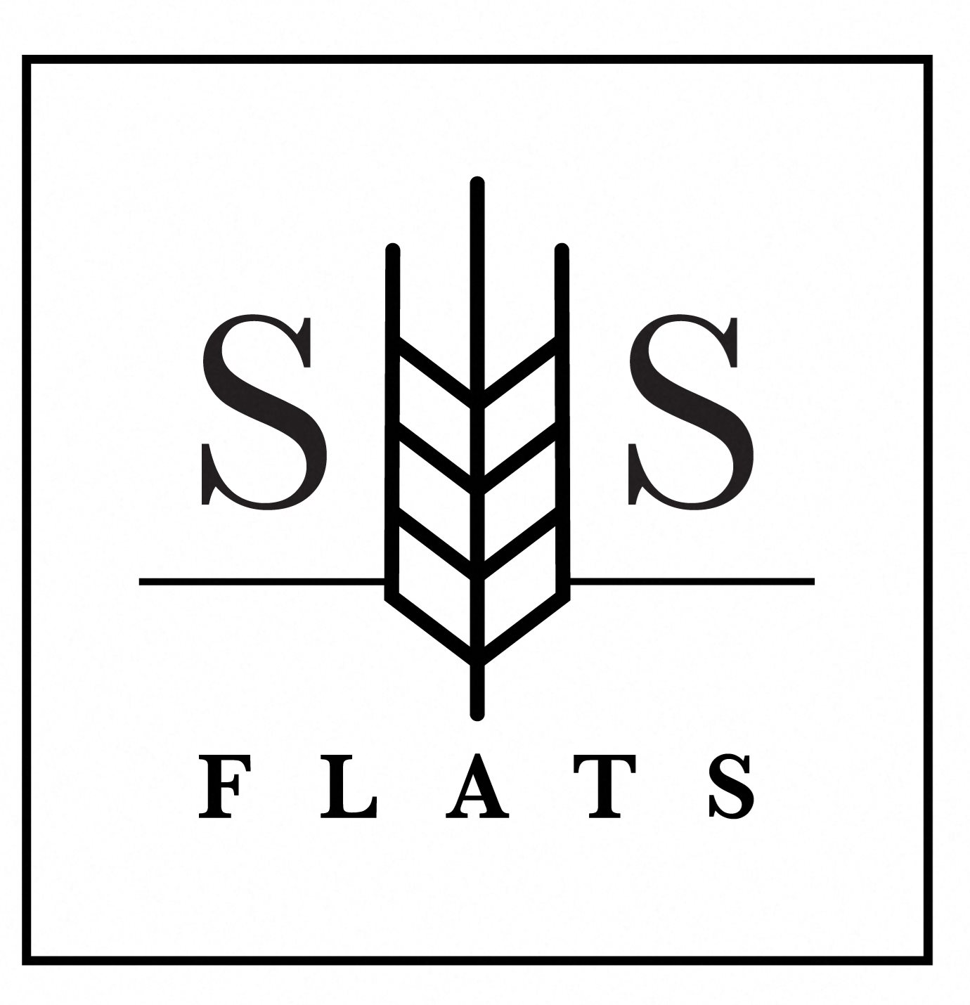 Savier Street Flatts Logo