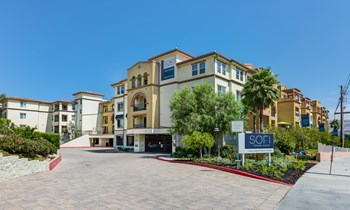 9733 Topanga Canyon Blvd. 1-3 Beds Apartment for Rent Photo Gallery 1