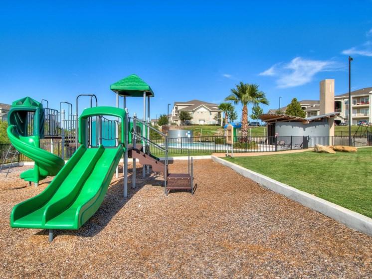 Children's Play Area at The Dorel Laredo, Texas