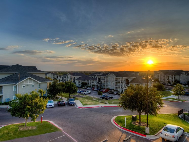 Private parking Available at The Dorel Laredo, Laredo, TX 78043