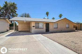 8435 W Heatherbrae Dr 3 Beds House for Rent Photo Gallery 1