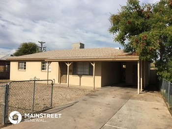 4624 W Whitton Ave 3 Beds House for Rent Photo Gallery 1