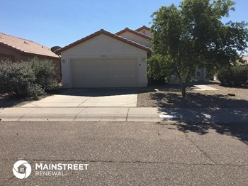 8923 W La Reata Ave 3 Beds House for Rent Photo Gallery 1