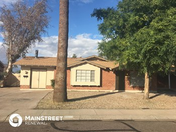 3738 W Claremont St 3 Beds House for Rent Photo Gallery 1