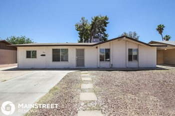 8429 W Heatherbrae Drive 3 Beds House for Rent Photo Gallery 1