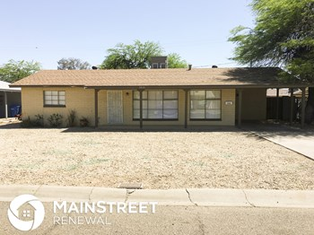 3513 W Pierson 3 Beds House for Rent Photo Gallery 1