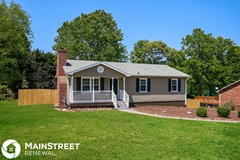 1115 Sequoia Dr 3 Beds House for Rent Photo Gallery 1