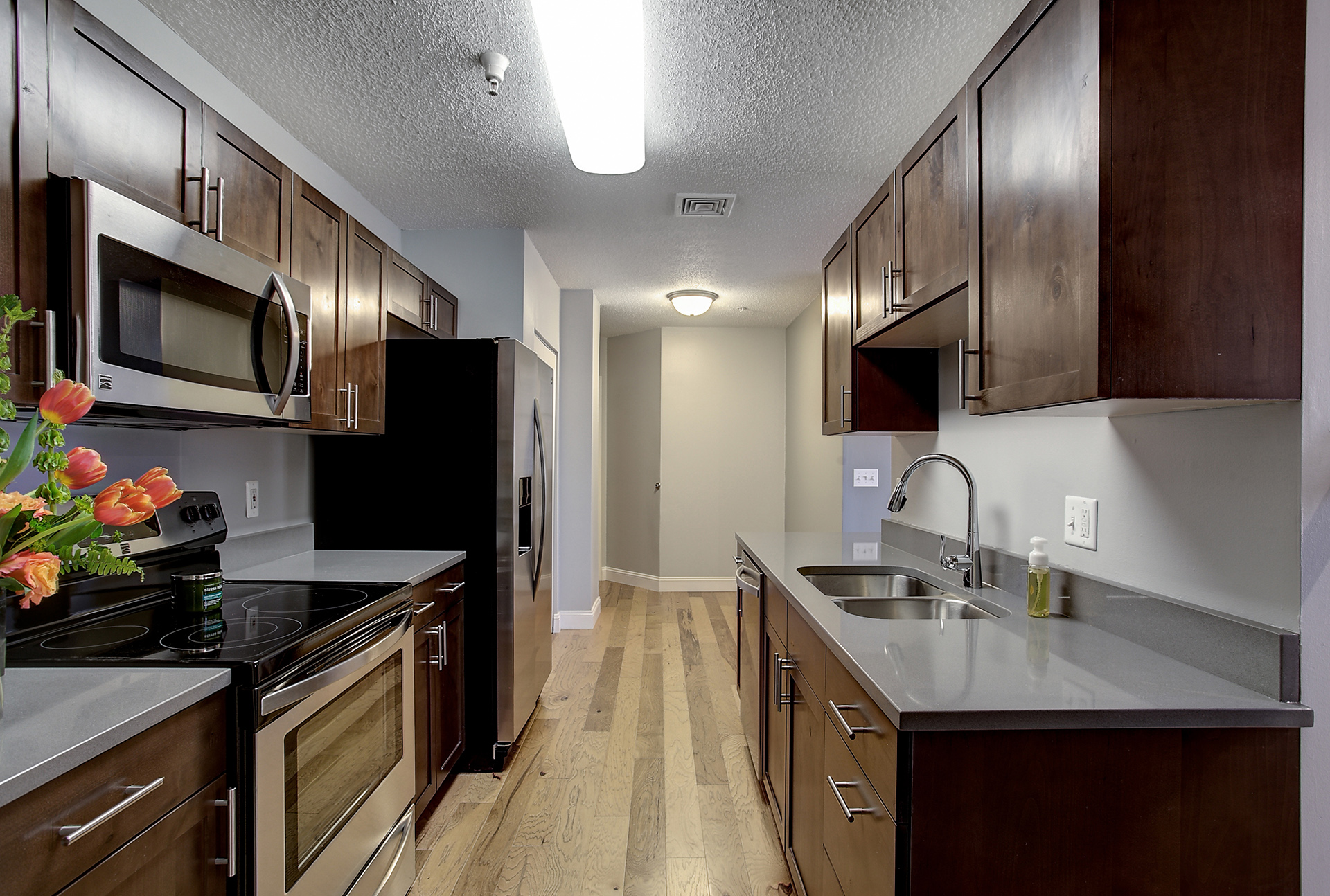 The Lofts Apartments | Apartments In Grand Rapids, MI