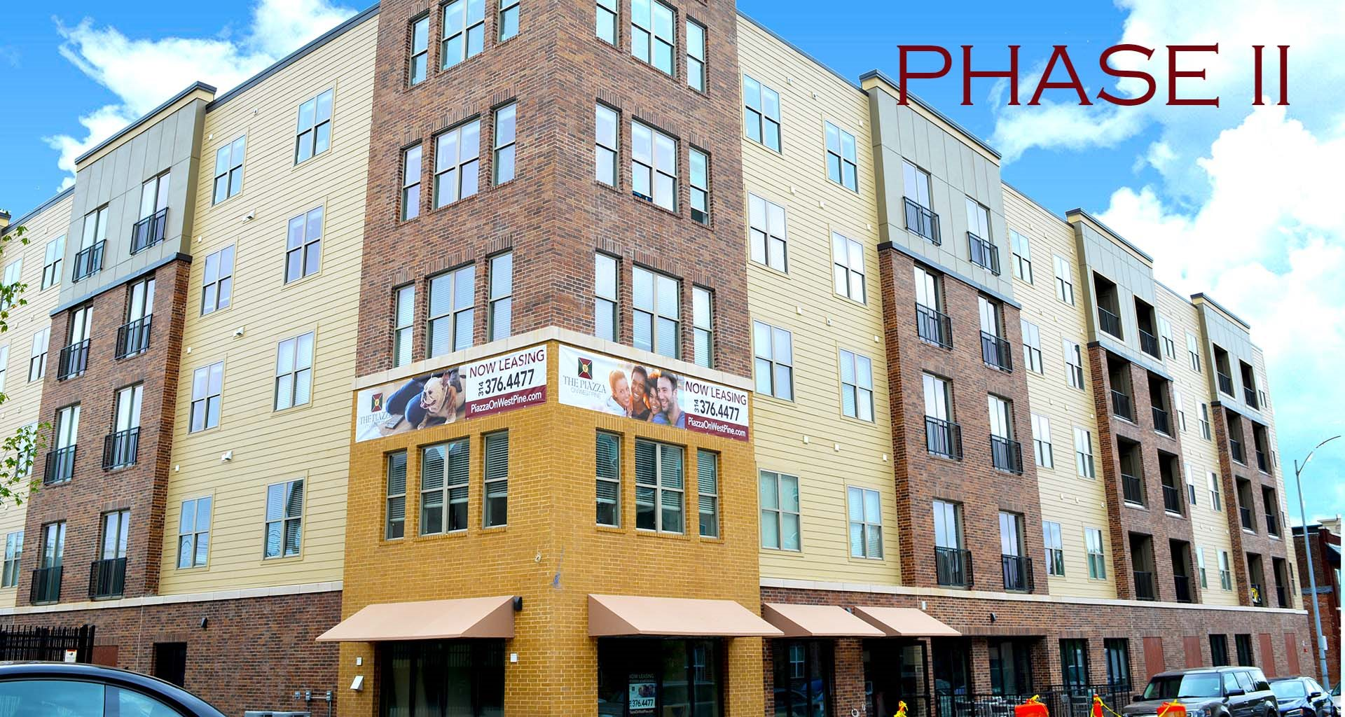 Superb Piazza On West Pine Apartments In Saint Louis Mo Home Remodeling Inspirations Genioncuboardxyz