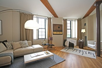 1220 Adams Steet Studio-2 Beds Apartment for Rent Photo Gallery 1