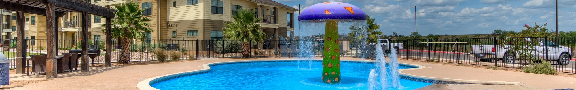 Eagle Pass Apartments for Rent | The Dorel Eagle Pass