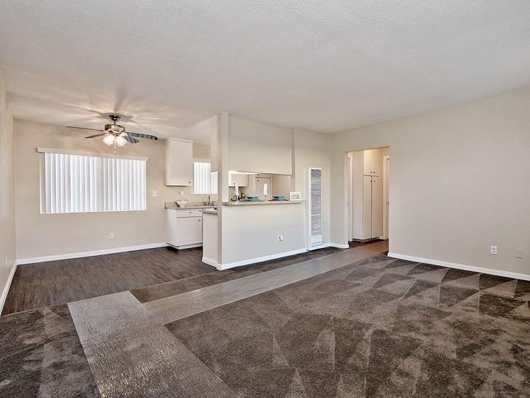 Brookfield Apartment Homes Living Area Carpet