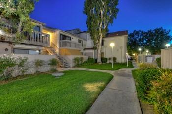 2560 West La Palma Avenue Studio Apartment for Rent Photo Gallery 1