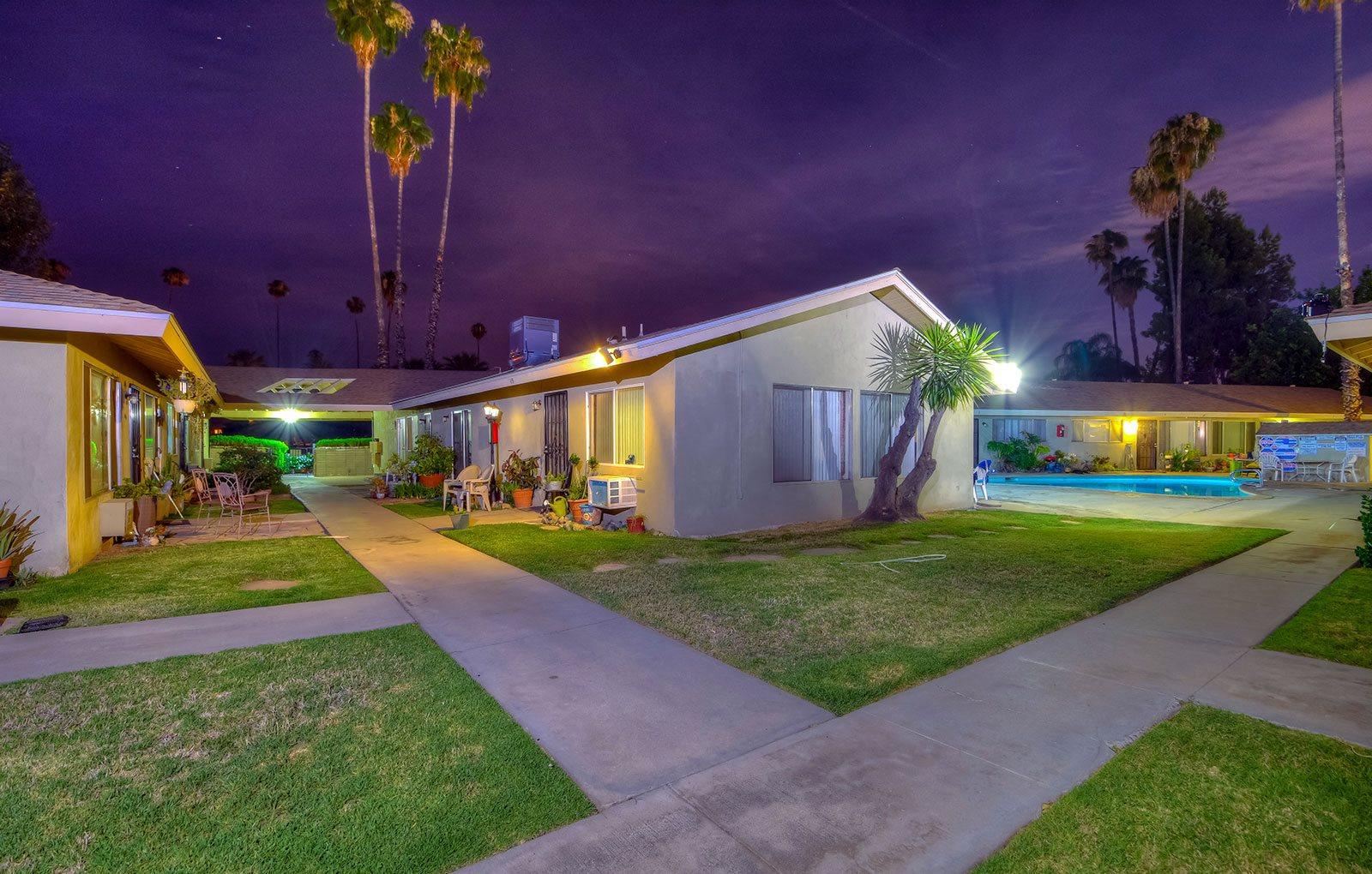 PALMBROOK | Apartments in Redlands, CA