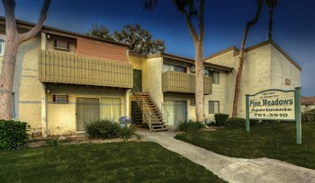 3931 Orange Avenue 1-2 Beds Apartment for Rent Photo Gallery 1