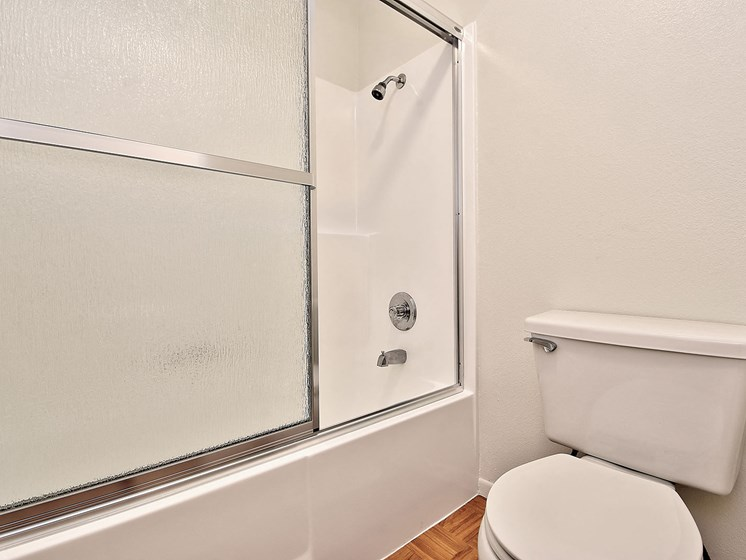 Spacious Bathrooms at TERRAZA DEL SOL, Rancho Cucamonga, CA