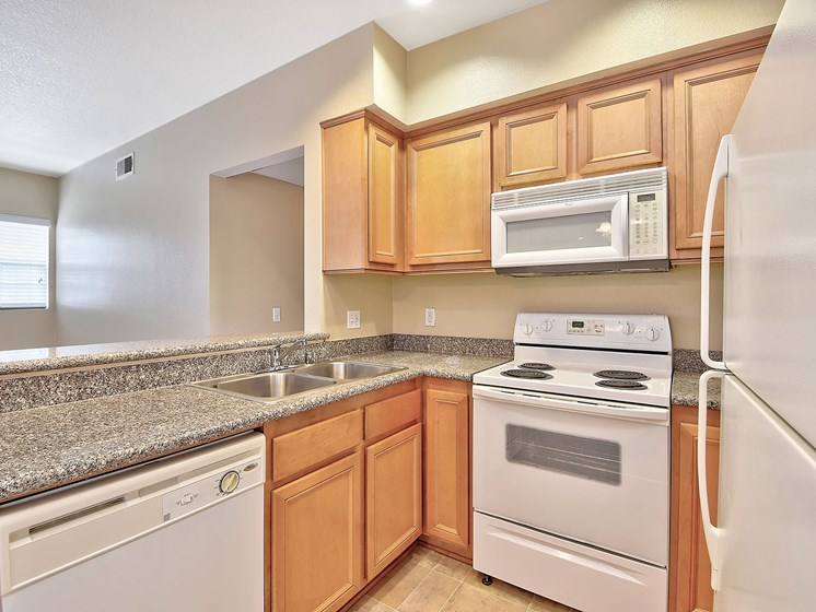 Different Kitchen at TERRAZA DEL SOL, Rancho Cucamonga, CA, 91730