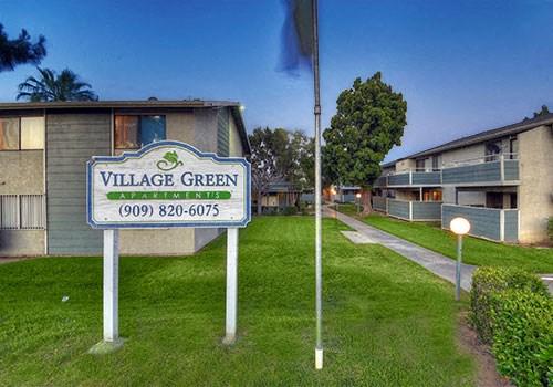Village Green Apartments