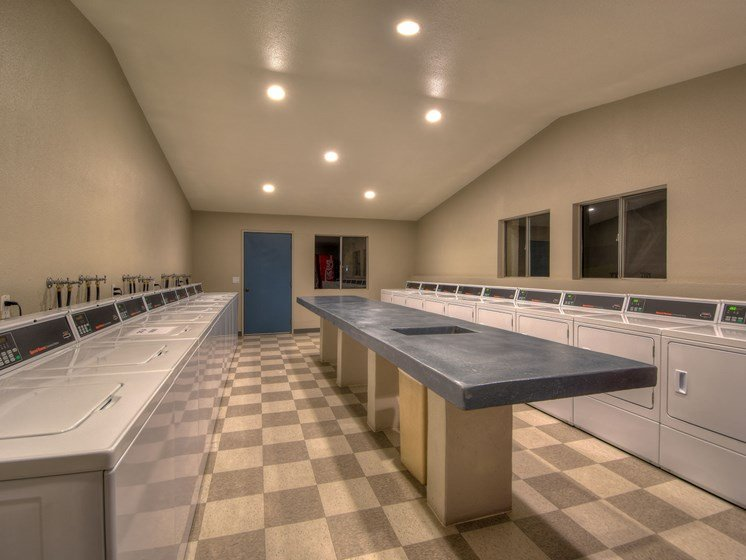 Windwood Apartment Homes Laundry Facilities