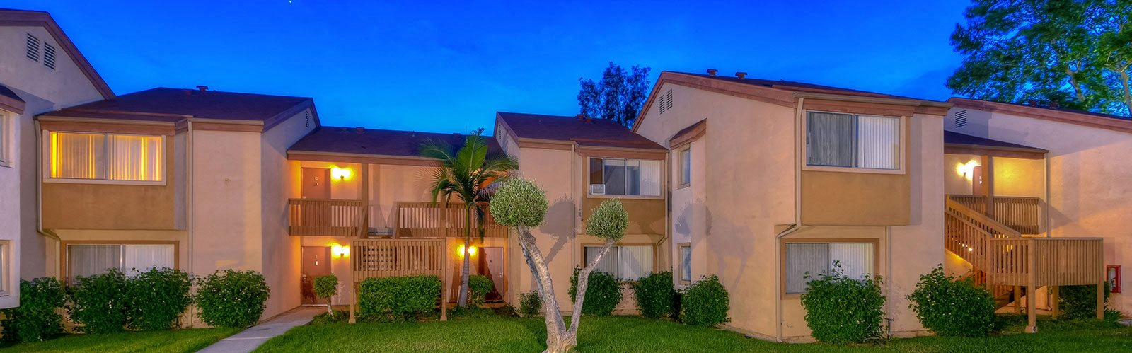 Exterior View Of Property at WOODSIDE VILLAGE, West Covina, 91792