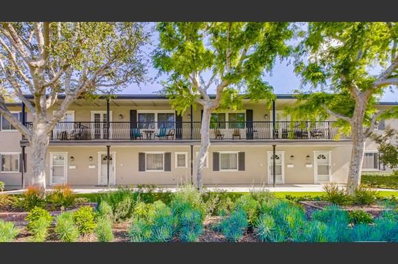 Fairway Villas Apartment Homes