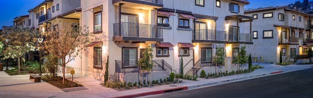 Taylor Yard Apartments Los Angeles
