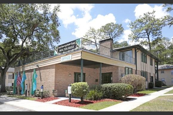 Park Place Apartments 7514 Hogan Road Jacksonville Fl Rentcafe