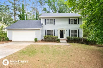 6738 Amesbury Ln 4 Beds House for Rent Photo Gallery 1