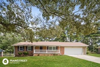 7414 Grayson Dr 4 Beds House for Rent Photo Gallery 1