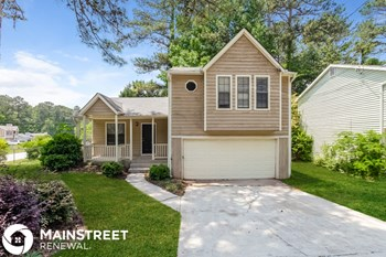 2223 Scarbrough Dr 3 Beds House for Rent Photo Gallery 1