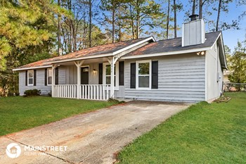 8974 Homewood Dr 3 Beds House for Rent Photo Gallery 1