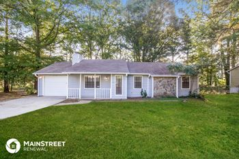6016 Castlegate Drive 3 Beds House for Rent Photo Gallery 1