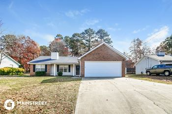 1345 Iron Gate Boulevard 3 Beds House for Rent Photo Gallery 1