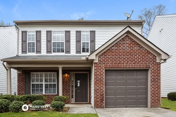 4420 Ravenwood Drive 3 Beds House for Rent Photo Gallery 1