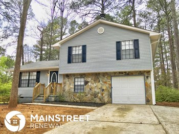 7433 Dartmouth Ct 3 Beds House for Rent Photo Gallery 1