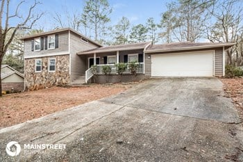 8355 Bridgewater Pl 3 Beds House for Rent Photo Gallery 1