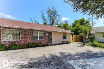 4824 Saratoga Rd. 4 Beds House for Rent Photo Gallery 1