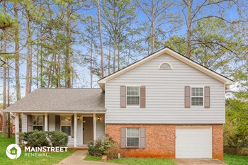 2453 Crestdale Cir SE 4 Beds House for Rent Photo Gallery 1