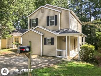 4677 Cedar Park Trl 3 Beds House for Rent Photo Gallery 1