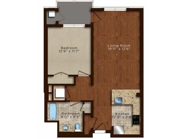 vl-a02 Floor Plan 12