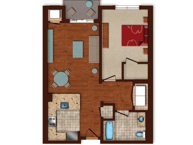 vl-a04 Floor Plan 13