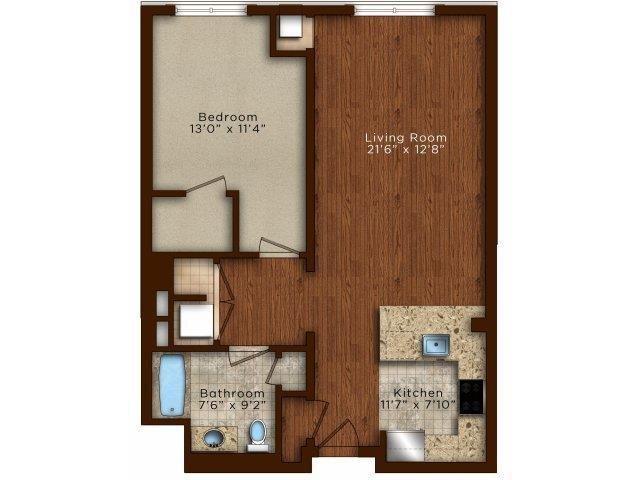 vl-a05 Floor Plan 14
