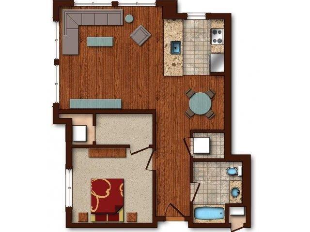vl-a07 Floor Plan 16