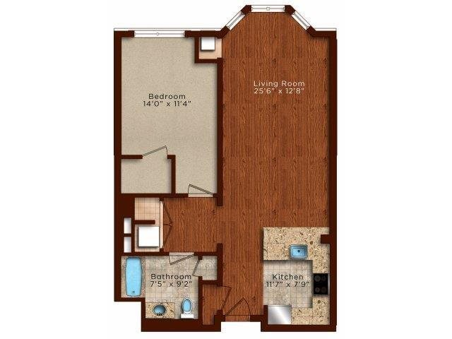 vl-a09 Floor Plan 15