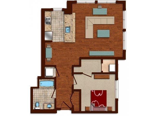 vl-a11 Floor Plan 18