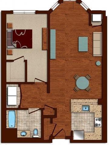 vl-a13 Floor Plan 20