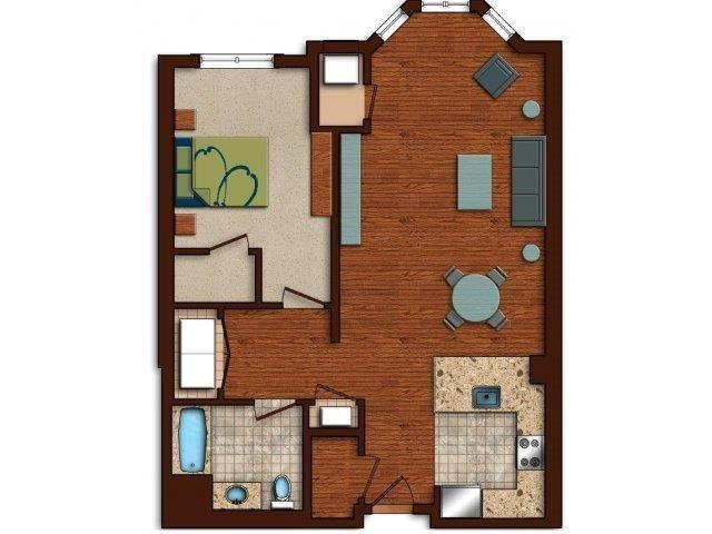 vl-a14 Floor Plan 21
