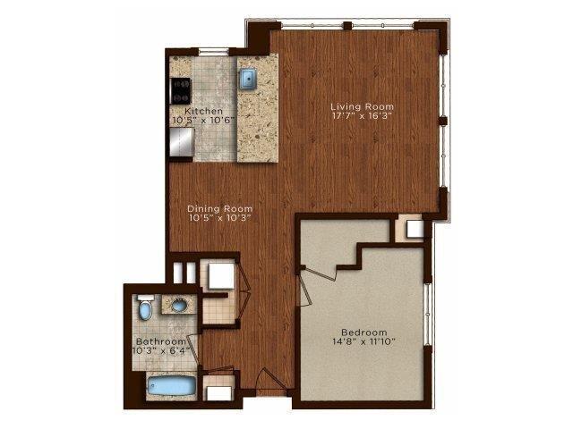 vl-a15 Floor Plan 22